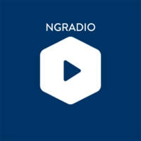 Logo of radio station NGRadio