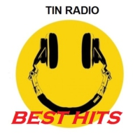 Logo of radio station TIN RADIO