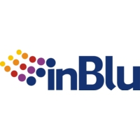 Logo of radio station Radio inBlu