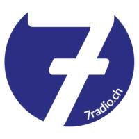 Logo de la radio 7Radio
