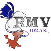 Logo of radio station RMV miréréni