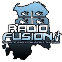 Logo of radio station Radio Fusion