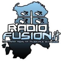 Logo de la radio Radio Fusion