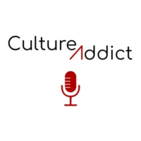 Logo of radio station CultureAddict Radio