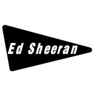 Logo of radio station Cool FM - Ed Sheeran
