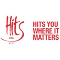 Logo of radio station Hits FM 91.2