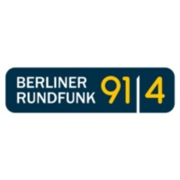 Logo of radio station Berliner Rundfunk 91.4