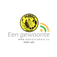 Logo of radio station Radio Scorpio Ledegem