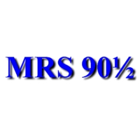 Logo of radio station MRS 90.5