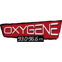 Logo of radio station Oxygène Radio 93.0FM