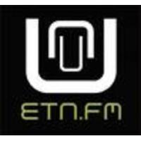 Logo of radio station ETN 2