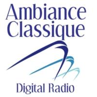 Logo de la radio Ambiance classique