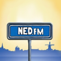 Logo of radio station Ned.fm