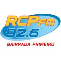 Logo de la radio RCP FM