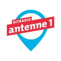 Logo of radio station Hitradio antenne 1 Goeppingen