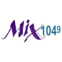 Logo of radio station WBXX Mix 104.9