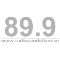 Logo of radio station Sandviken