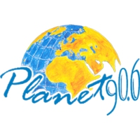 Logo of radio station Radio Planet 90,6
