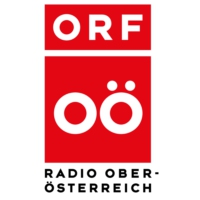 Logo of radio station ORF Radio Oberösterreich