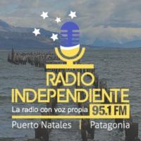 Logo of radio station Radio Independiente 95.1 FM