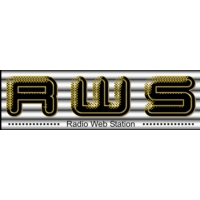 Logo of radio station RWS