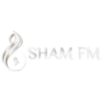 Logo of radio station Radio ShamFM - راديو شام إف إم