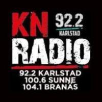 Logo de la radio KN Radio