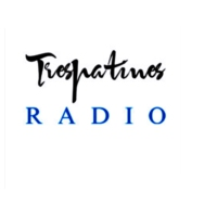 Logo of radio station TrespatinesRadio
