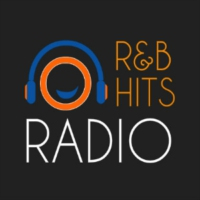 Logo of radio station RnB Hits Radio