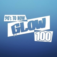 Logo of radio station Glow 100