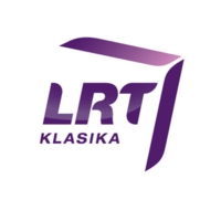 Logo of radio station LRT Klasika