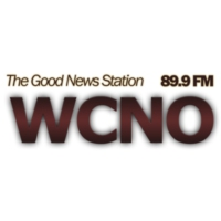 Logo of radio station WCNO 89.9 FM