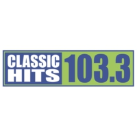 Logo of radio station WRQQ Classic Hits 103.3