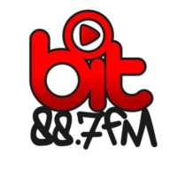 Logo of radio station Bit FM