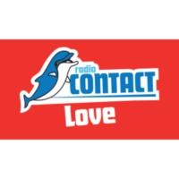 Logo de la radio Contact Love