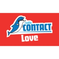 Logo de la radio Contact Love