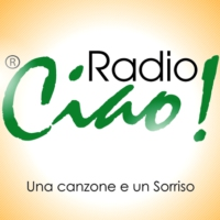 Logo of radio station Radio Ciao