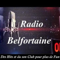 Logo of radio station Radio Belfortaine