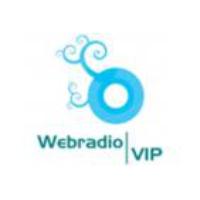 Logo of radio station Webradio VIP
