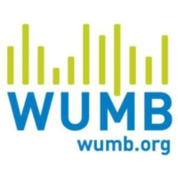 Logo of radio station WUMB Radio