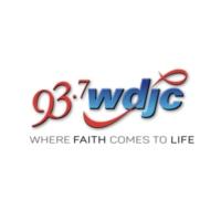 Logo de la radio 93.7 WDJC
