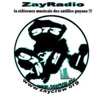 Logo of radio station ZayRadio