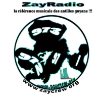 Logo of radio station ZayRadio