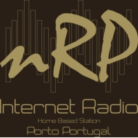 Logo of radio station nRP