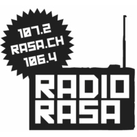 Logo of radio station Radio RaSA