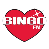 Logo of radio station Bingo FM