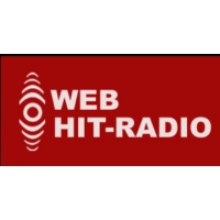 Logo de la radio WEB HIT-RADIO
