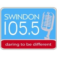 Logo de la radio SWINDON 105.5
