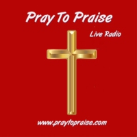 Logo de la radio Pray To Praise
