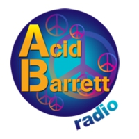 Logo of radio station Acid Barrett